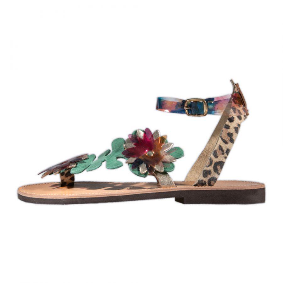 Mozambique Sandals