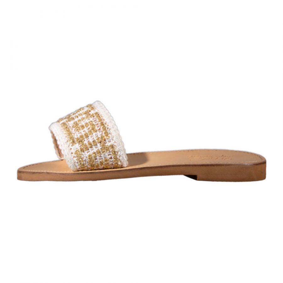 Spetses Sandals